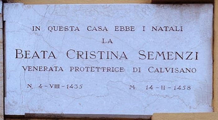 440px-calvisano_-_lapide_2_alla_beata_cristina_semenzi